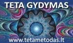 TETA METODAS (Teta gydymas/Theta Healing)
