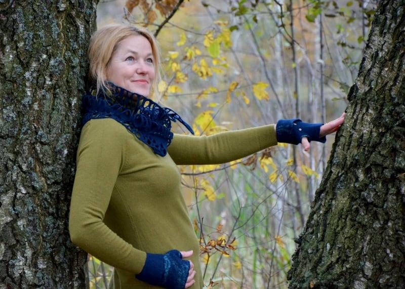 Audra Hansen