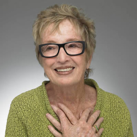 Sharon McErlane