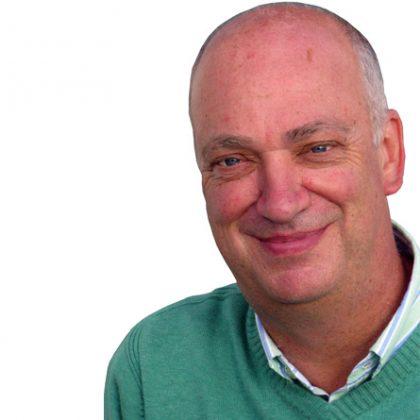 Ian Graham 1
