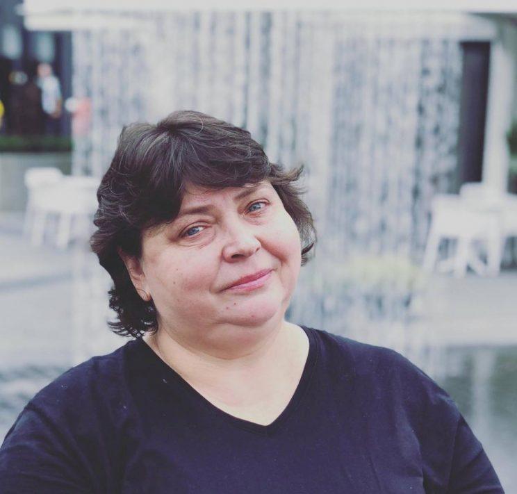 Galina Šmit