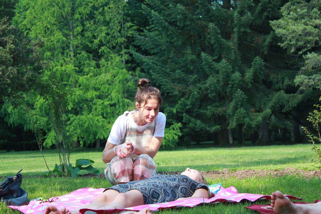 sąmoningo kvėpavimo sesija su Sigita Šadauskiene 1