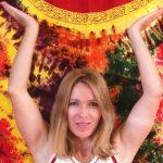 joga su Edita Jakubčionyte 1
