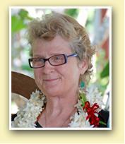 Interviu su Susan Gregg 1
